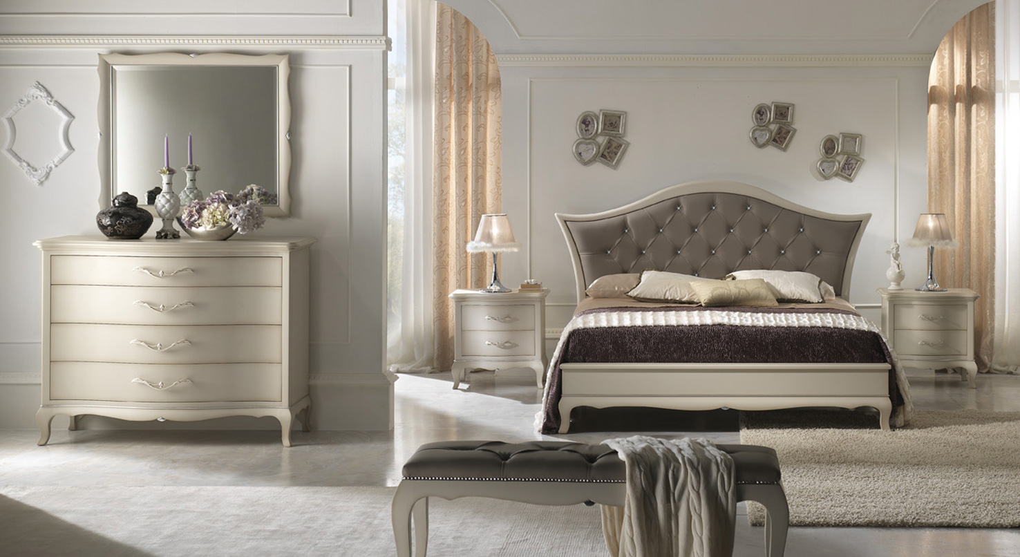 Letto art 37 lt01 aa for Mobili tiffany